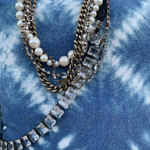 J. Crew Jewelry - Jcrew Necklaces 💓